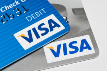 VISA/Debit Cards