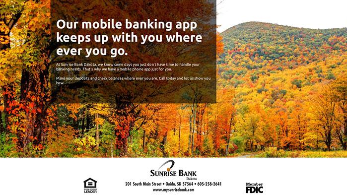 Mobile App Fall